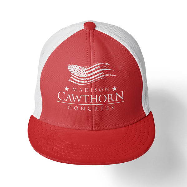 Madison Cawthorn for Congress Hat