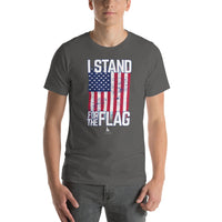 I Stand For The Flag T-Shirt