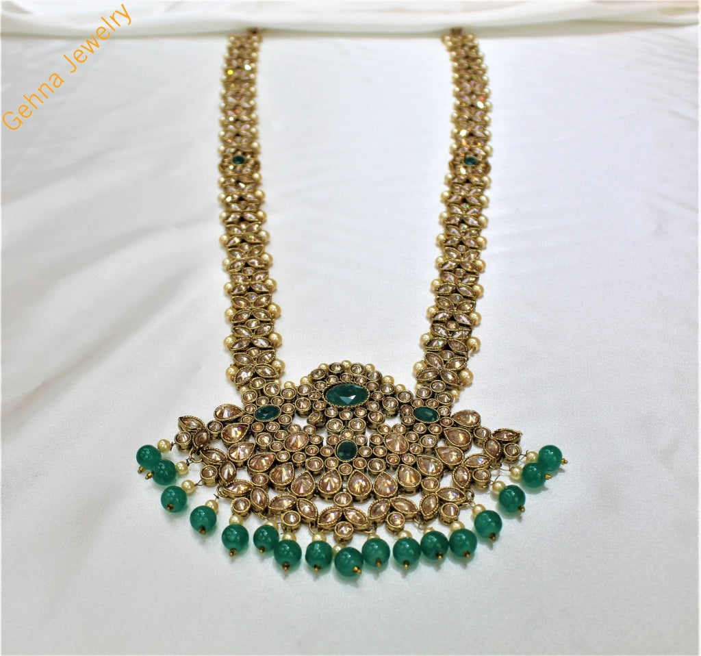 Geet Bridal Set Jewellery