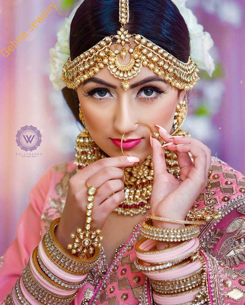 Noor Bridal Set