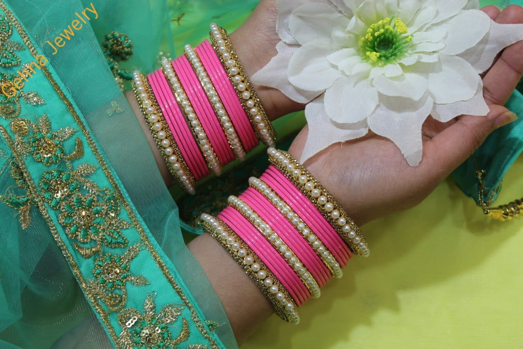 Parul Bangle set