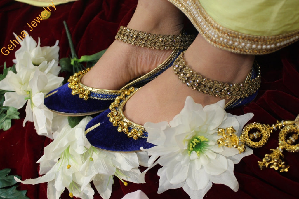 Suhani Anklets