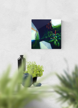 Load image into Gallery viewer, Jungle : Study 15