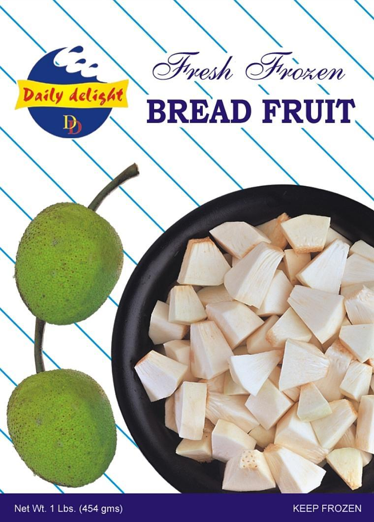 Bread fruit