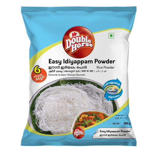 Easy Idiyappam Powder
