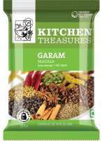 Kitchen Treasures Garam Masala (100 g)