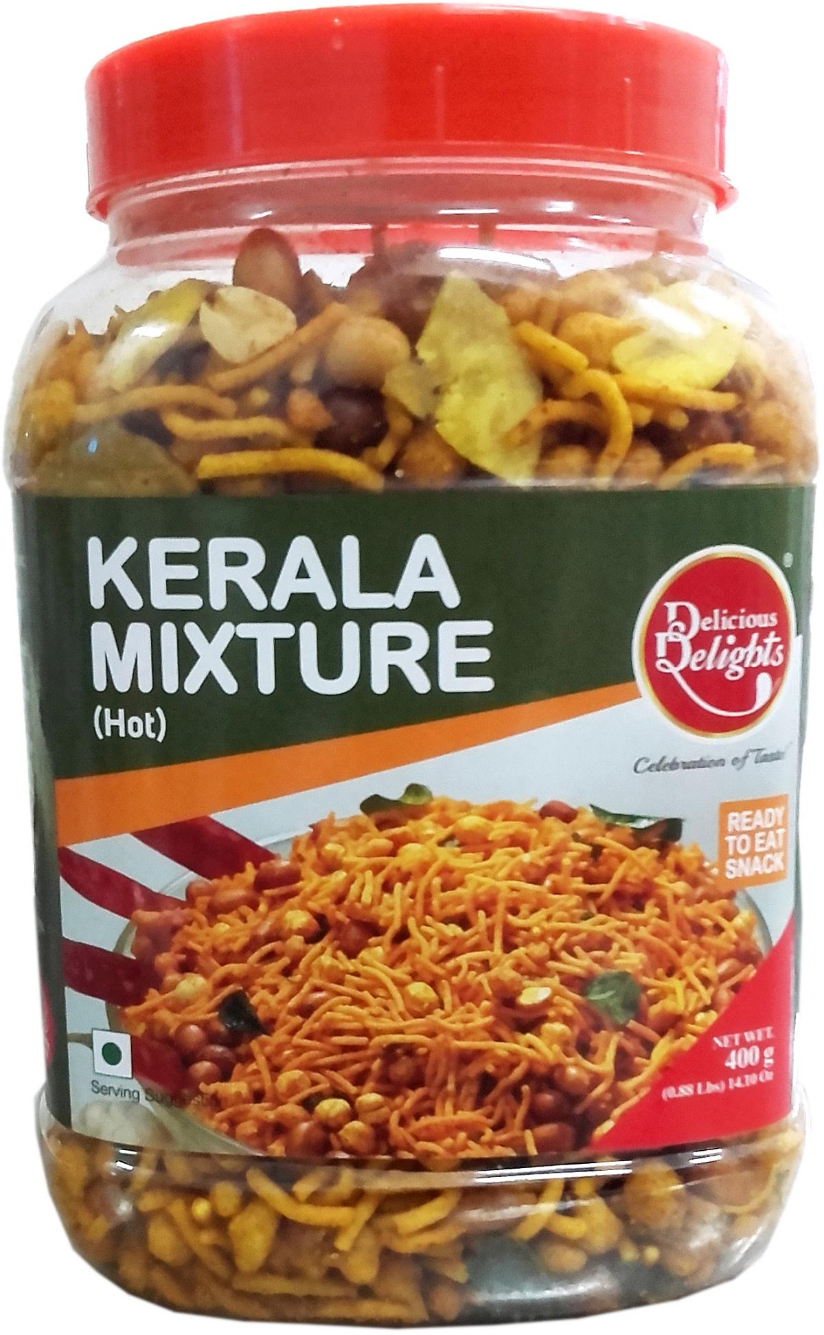 Kerala Mixture (Hot / 400 g)