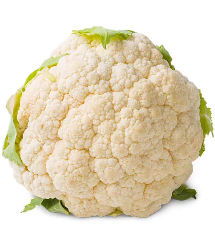 Fresh Cauliflower (Each)