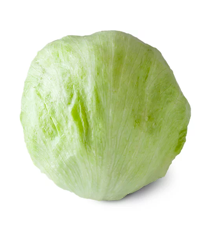 Fresh Iceberg Lettuce (Each)