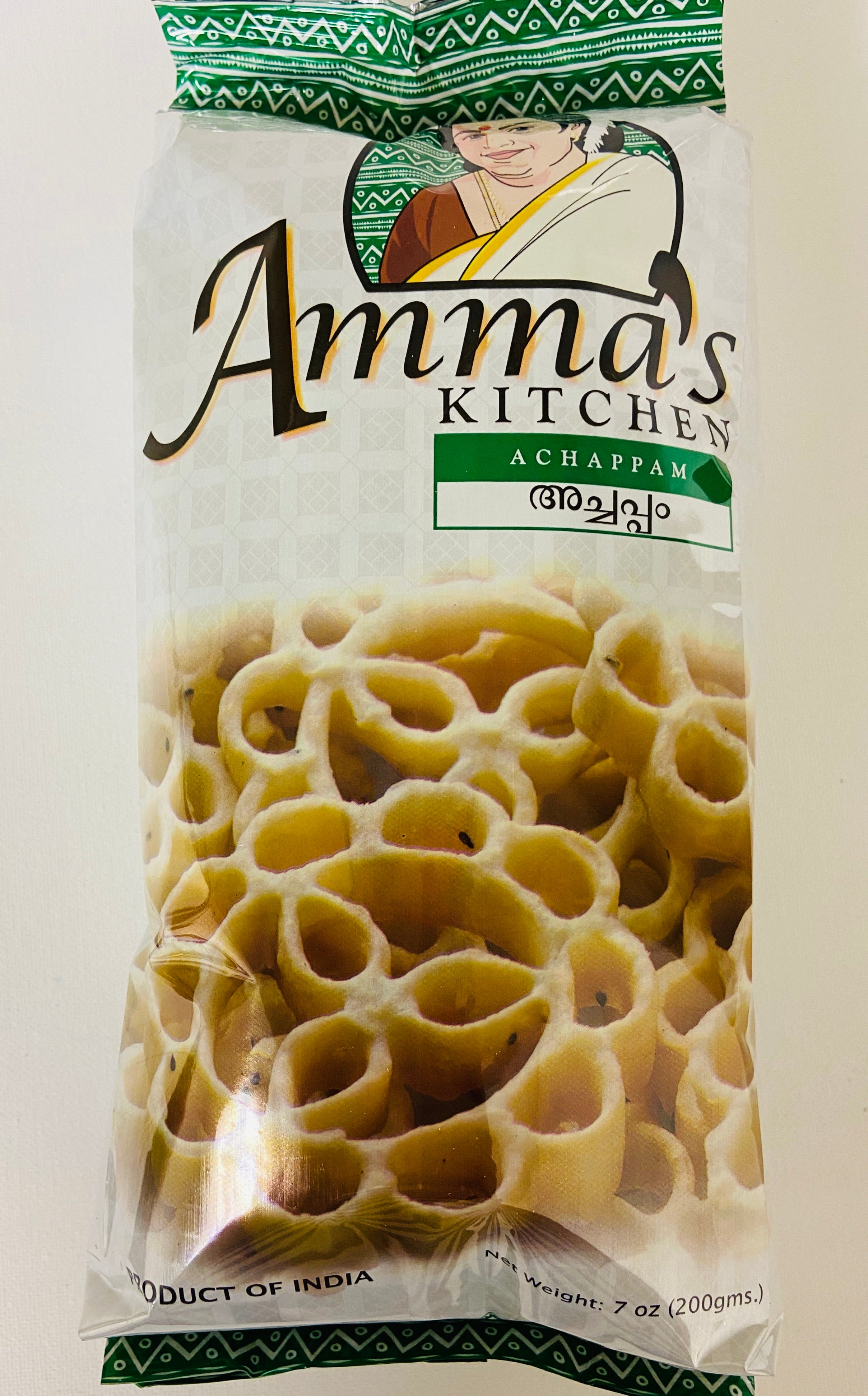 Amma's Kitchen Achappam (200 g)