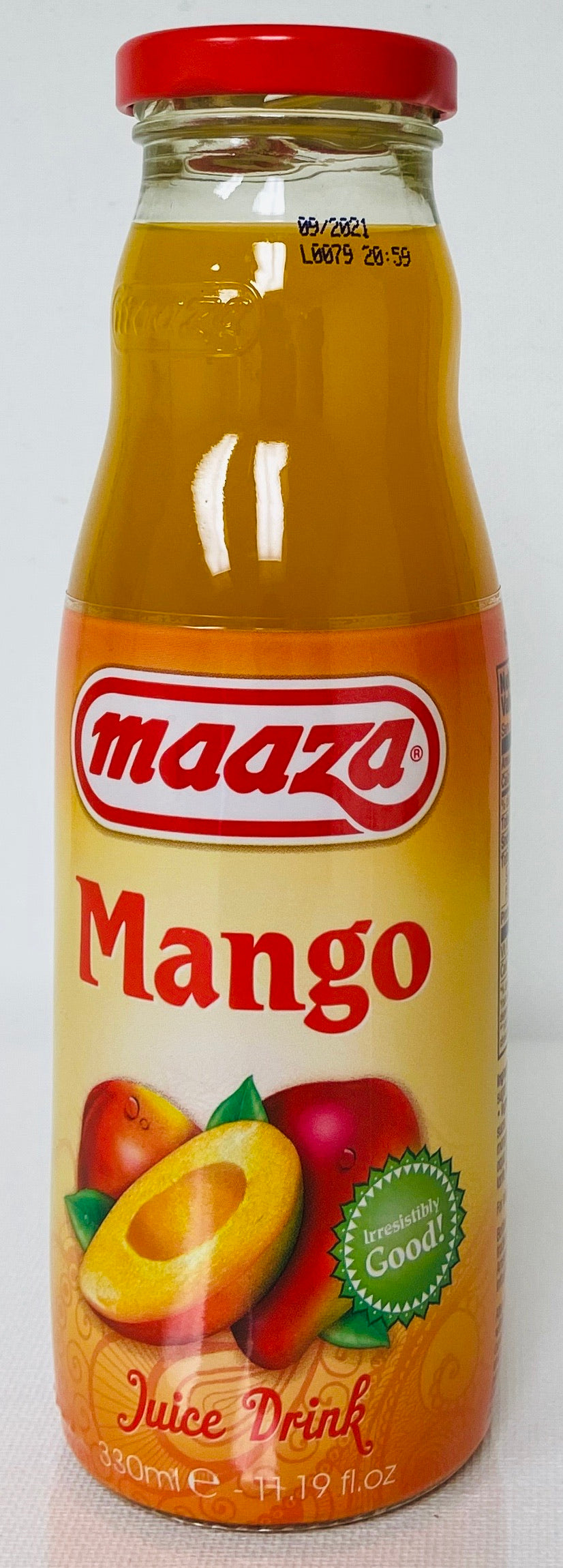 Maaza Mango Drink (330 ml)