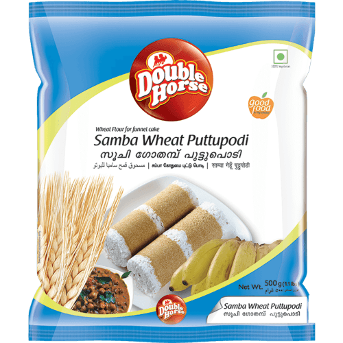 Puttu Podi Samba Wheat