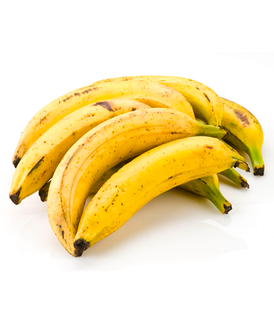Fresh Yellow Plantains (4 for $3)