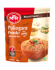 Puliogare Powder