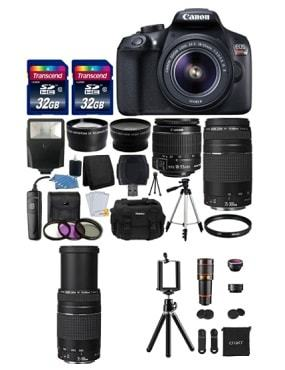 Photography Equipments