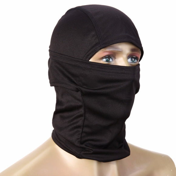 Cycling Winter Fleece Warm Full Face Cover Anti-dust Windproof Ski Mask Snowboard Hood Anti-dust Bike Thermal Balaclavas Scarf
