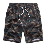 Plus size 8XL New Mens Shorts Board shorts men swimwear beach bermudas trunks male liner bathing suits drawstring swimsuits 4924