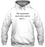 Hoodies - August Series