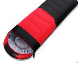 Spring And Autumn Thick adult Outdoor Camping Sleeping Bag
