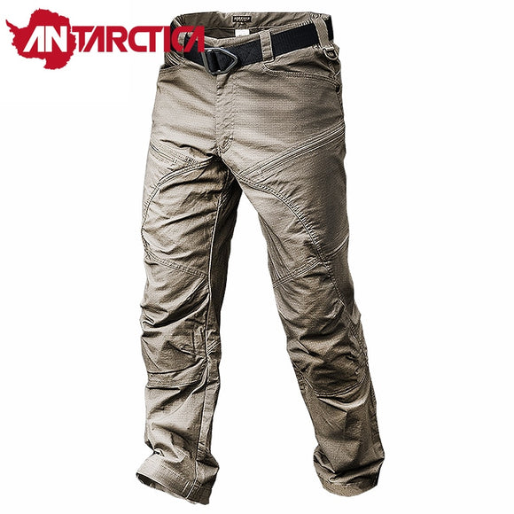 Khaki Summer Trekking Outdoor Trek Mountain Hunting Fishing Hiking pants