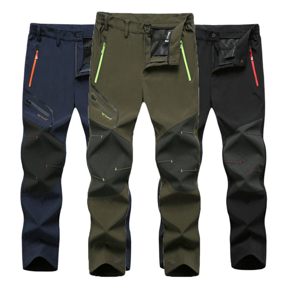 Quick dry Waterproof Breathable Pant Sport Trousers