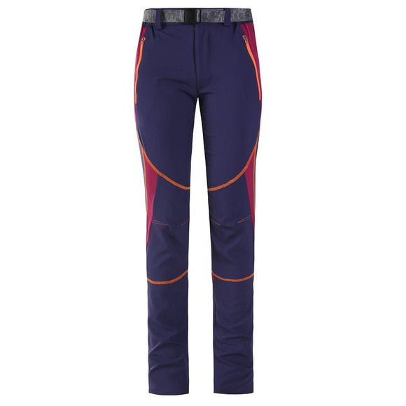 Women Spring Summer Quick Dry Pants Female Outdoor Sport