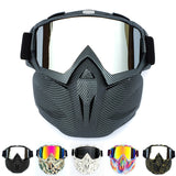 Men Women Riding Ski Snowboard Snowmobile eyewear