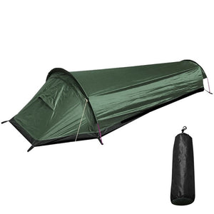 Ultralight Tent Backpacking Tent Outdoor Camping Sleeping Bag