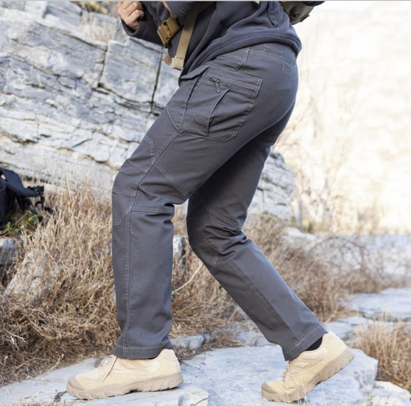 Hiking Pants Men Waterproof Trekking Camping Climbing Quick Dry Pants