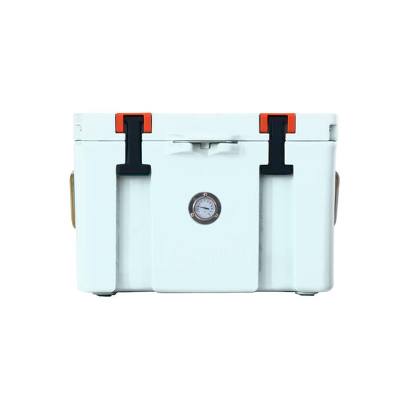 Lerpin 2020 new design ice cooler box rotomolded portable camping cooler box with SGS certificate