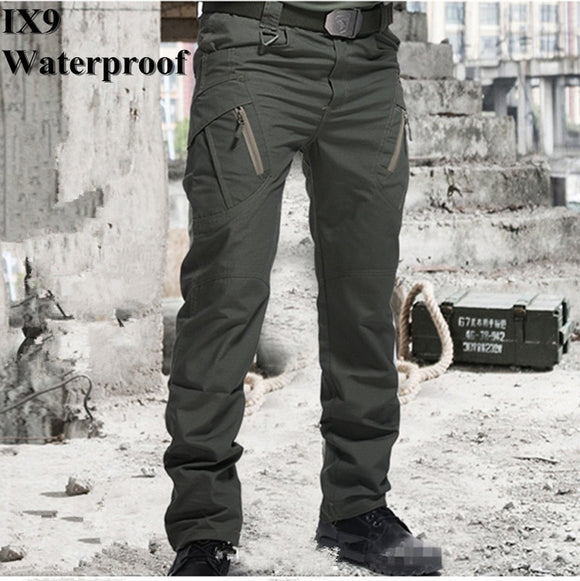 Waterproof Military Pants Tactical Pants