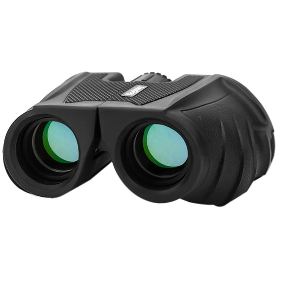 Brightsky 12x25 Binoculars for Adults Durable Binoculars for Travel Sightseeing Watching Outdoor Sports and Concerts