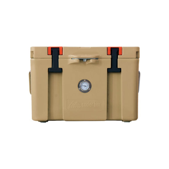 Lerpin 2020 latest  design insulated ice chest roto molded camping cooler box mini fridge