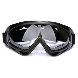Winter Skiing Goggles Snow Sports Snowboard Anti-fog Snowmobile