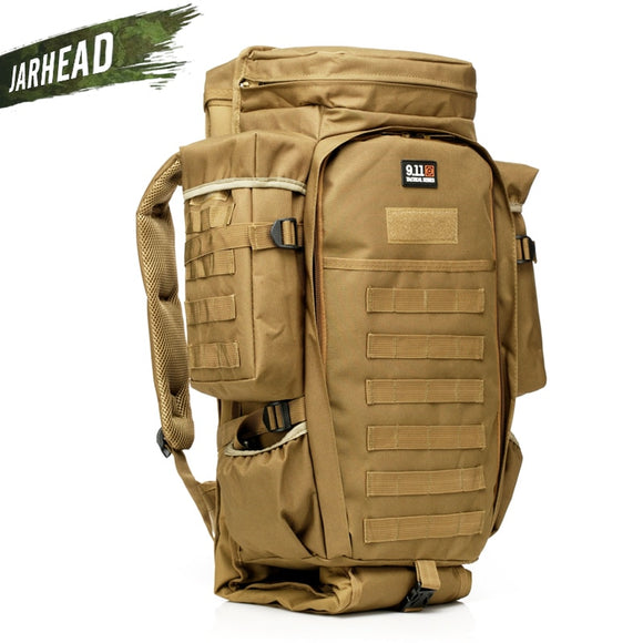 911 Military Combined Backpack