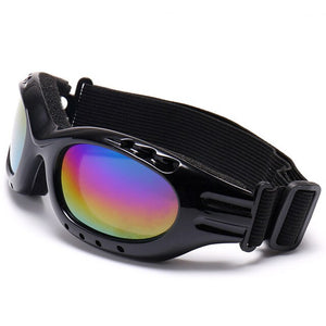 Ski Goggles Winter Snow Sports Snowboard Goggles with Anti-fog UV Protection