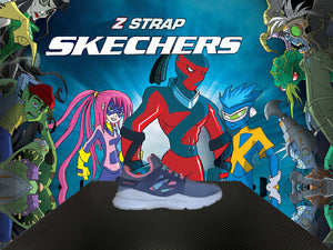 SKECHERS S81H990LGYMT