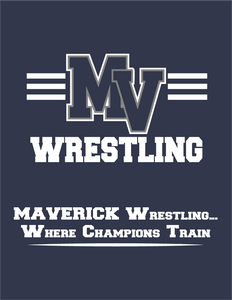 Manchester Valley Wrestling Collection 1