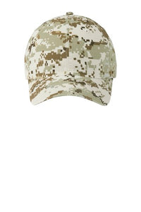 Ocean City Jeep Digital Camo Cap
