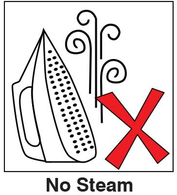 Iron On Labels No Steam