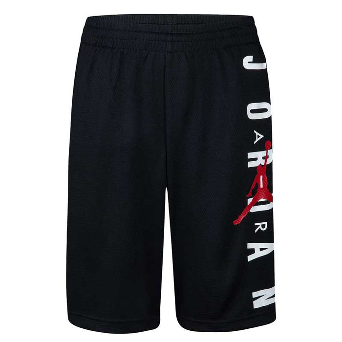 Boys Air Jordan Vertical Mesh Shorts