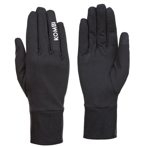 Kombi Youth Active Sport touch glove liners