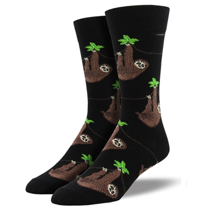 Socksmith Men's: Sloth
