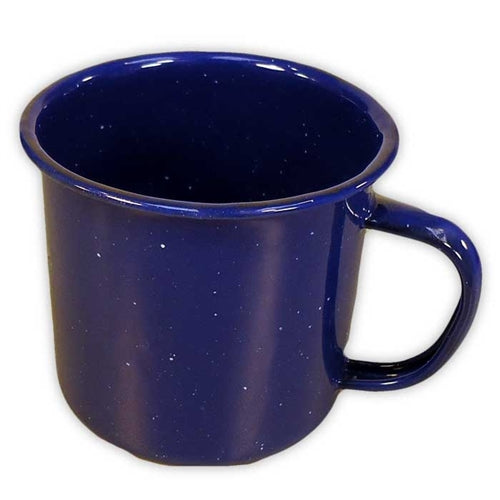 Enamel Coated Mug