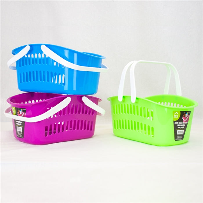 Handy Basket Shower Bucket
