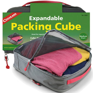 Expandable Packing Cube (Medium)