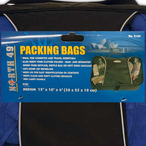 North 49 Packing Bag