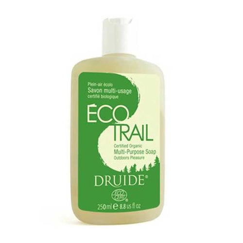 Druide Eco-Trail multi-purpose soap