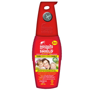 Mosquito Shield Family Formula
