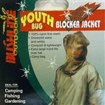Bushline Youth Bug Blocker Jacket